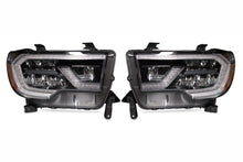 Load image into Gallery viewer, TOYOTA SEQUOIA (18+): OEM LED HEADLIGHTS