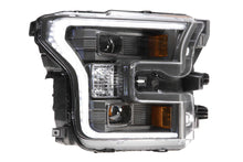 Load image into Gallery viewer, FORD F150 (15-17): XB HYBRID LED HEADLIGHTS