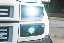Load image into Gallery viewer, CHEVROLET SILVERADO 1500 (14-15): XB LED HEADLIGHTS