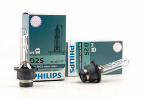 D2S: PHILIPS 85122 XV2 XTREME VISION