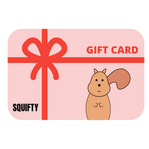Squifty Gift Card