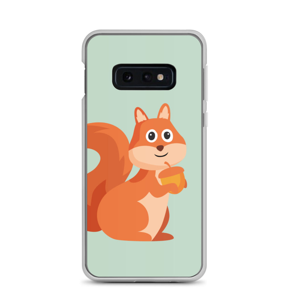 Squifty Samsung Phone Case