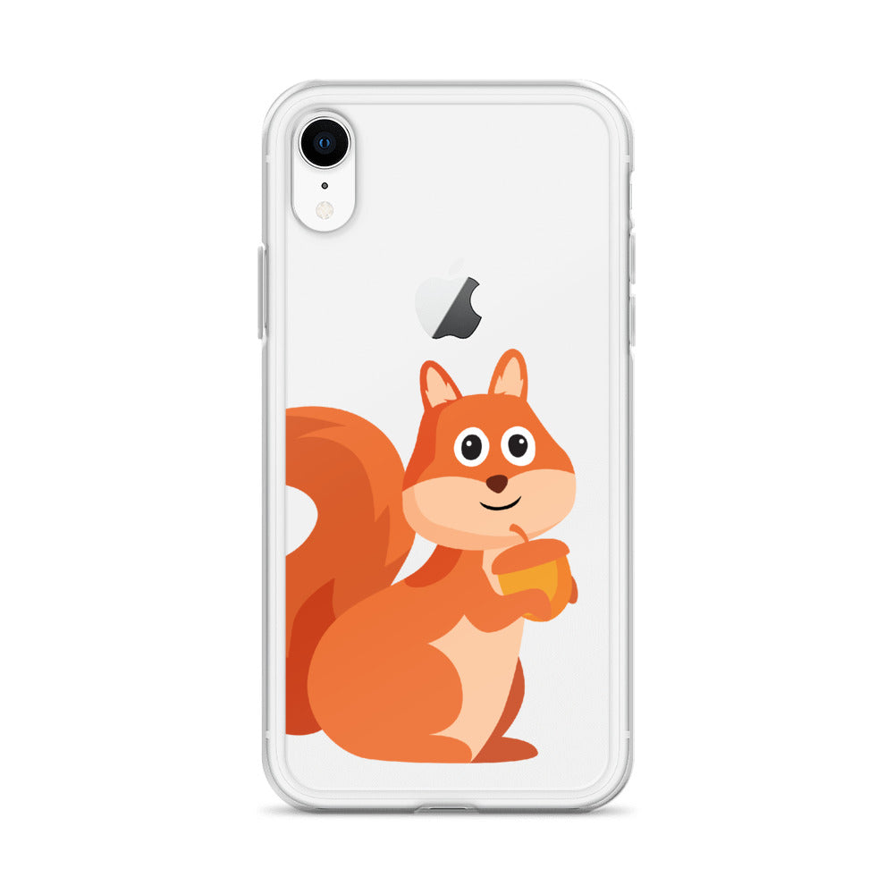 Squifty iPhone Case