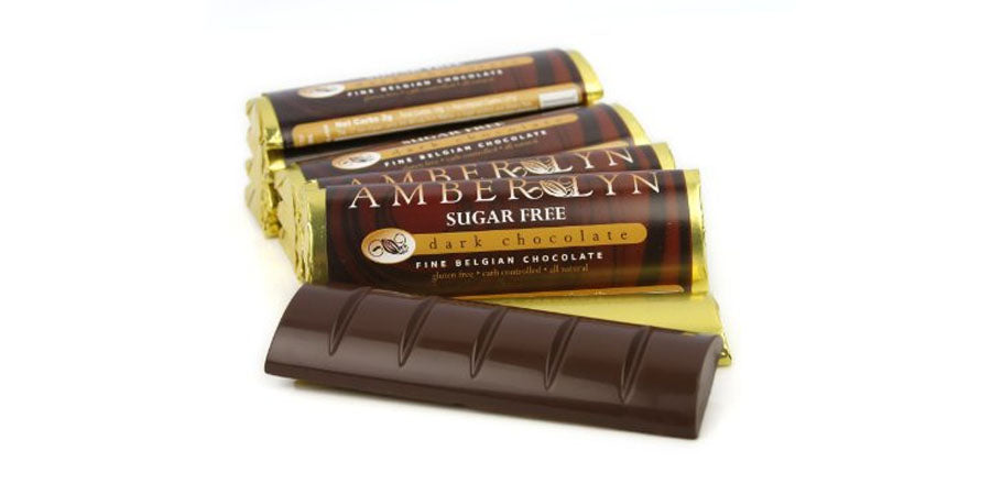Amber Lyn Sugar-Free Chocolate is Perfect for Diabetics