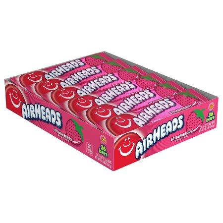 Airheads Strawberry Bulk