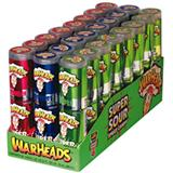 Warhead Spray
