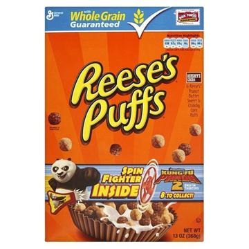 Reeses Puffs 326g