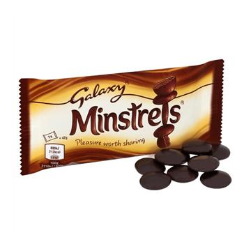 Galaxy Minstrels Small Bag