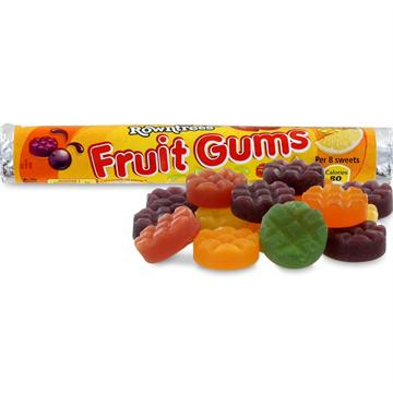 Rowntrees Fruit Gum