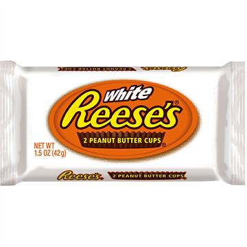 Reeses White Cups
