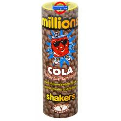 Millions Shakers Cola