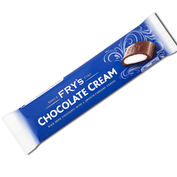 Frys Chocolate Cream