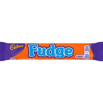 Cadbury Fudge Bar 22g