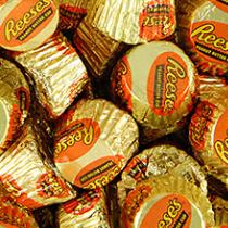 Reeses Mini Cups 150g