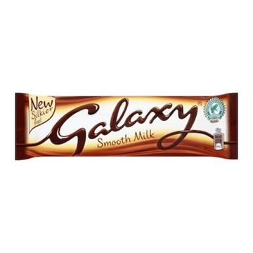 Galaxy Chocolate Bar 42g