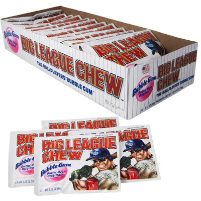 Big League Chew Original Bulk