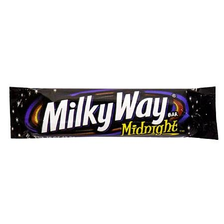 Milky Way Midnight Bulk