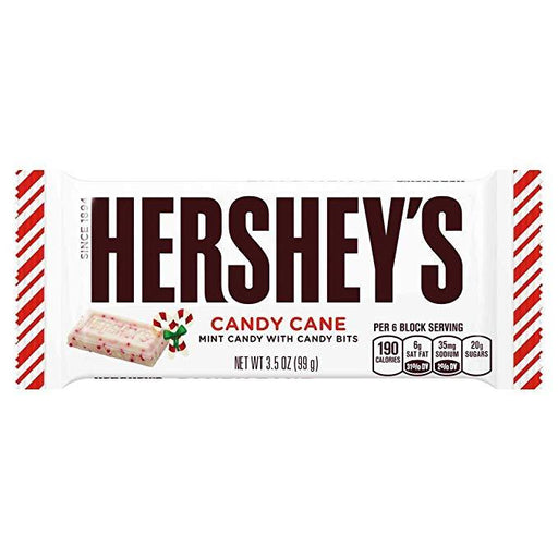 Hershey's Candy Cane Bar 99g