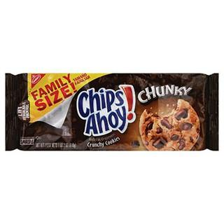 Chips Ahoy Chunky 510g