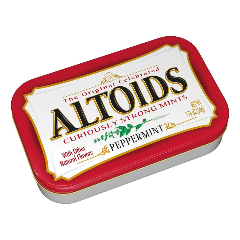 Altoids Peppermint Bulk