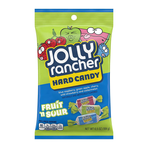 Jolly Ranchers Fruit 'N' Sour Bulk