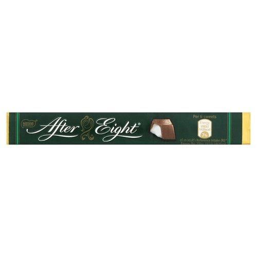 After Eight Munchies