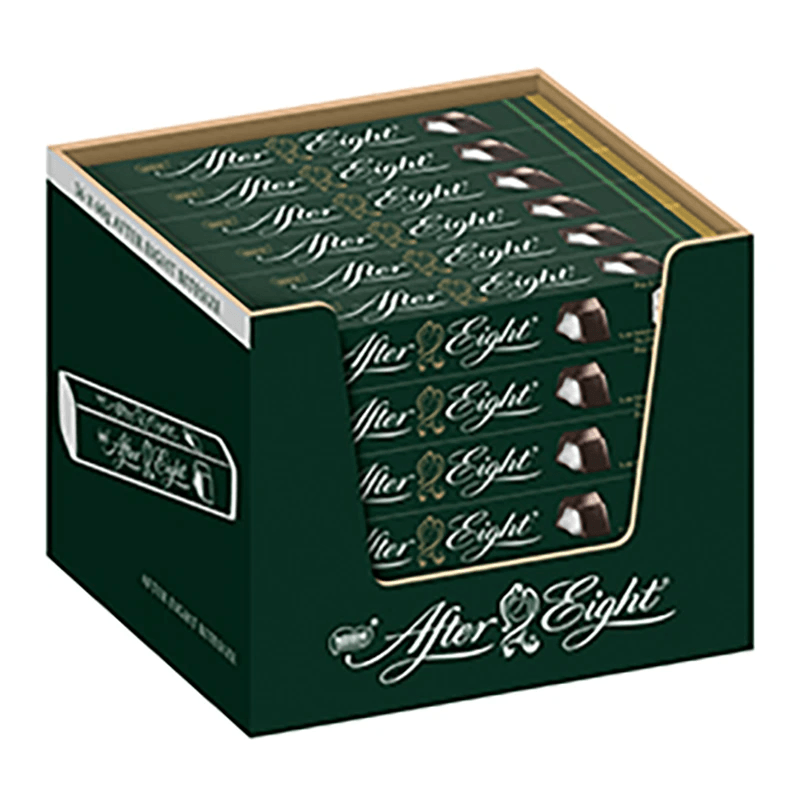 After Eight Munchies Box