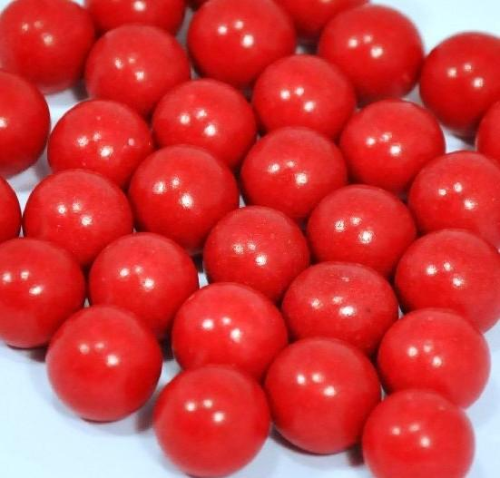 Aniseed Balls Red