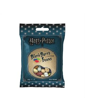 Jelly Belly Bertie Botts Every Flavour Beans Bag