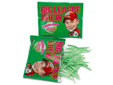 Big League Chew Watermelon Bulk