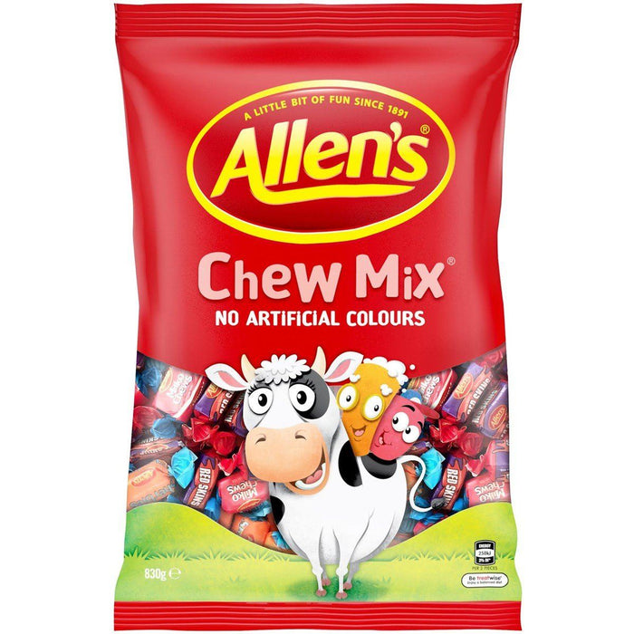Allens Chew Mix