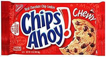 Chips Ahoy Chewy 368g