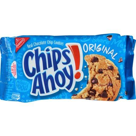 Chips Ahoy Original 269g