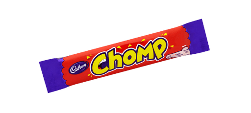 Chomp Bar 23.5g