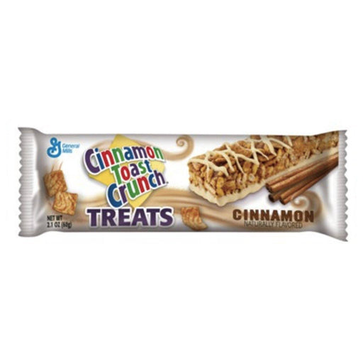 Cinnamon Toast Crunch Treat Bar 24g Bulk