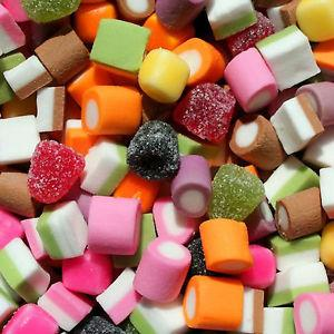 Dolly Mixture 100g