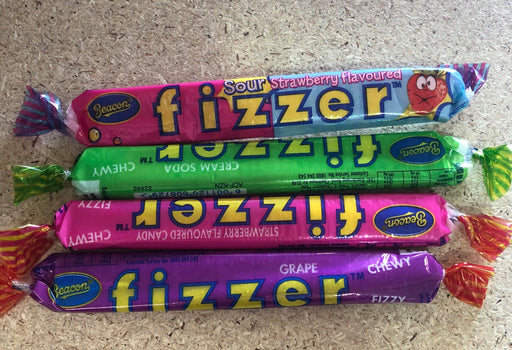 Fizzers Mixed 100g