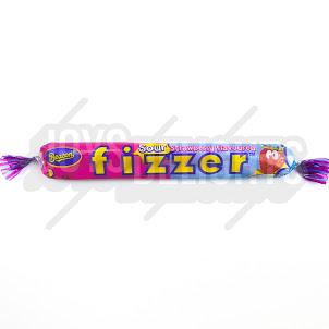Fizzers Sour Strawberry