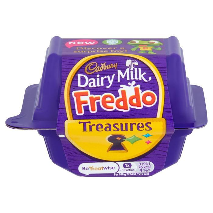 Cadbury Freddo Little Treasures Bulk