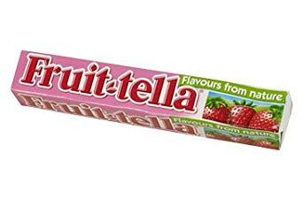 Fruit-tella Strawberry Stick 41g