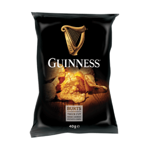 Guinness Potato Chips Bulk