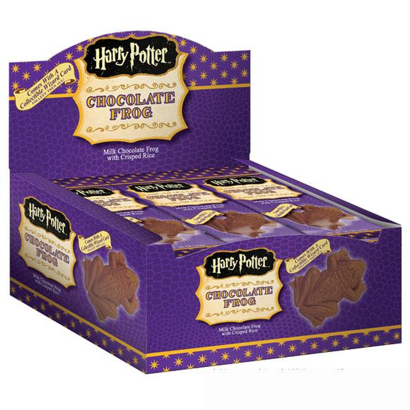 Harry Potter Chocolate Frog Bulk