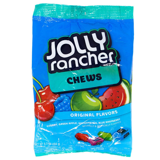 Jolly Rancher Chews 184g