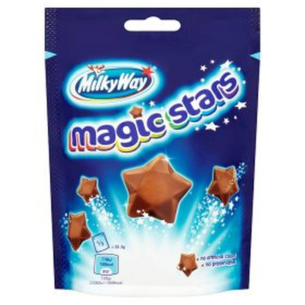 Milky Way Magic Stars 100g Bulk