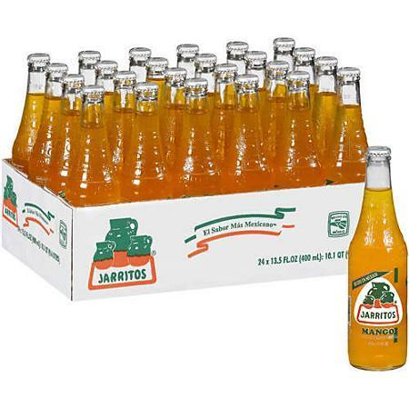Jarritos Mango 24 Pack