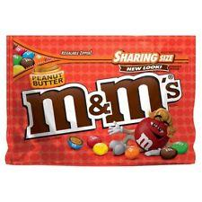 M&M's Peanut Butter 272.2g