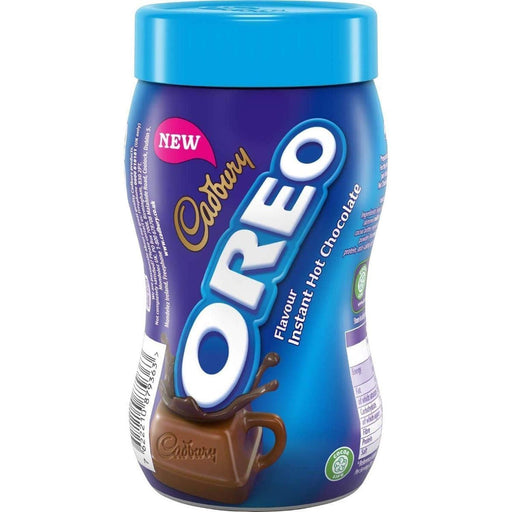 Cadbury Oreo Hot Chocolate Bulk