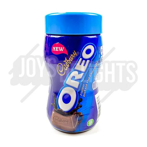 Cadbury Oreo Hot Chocolate