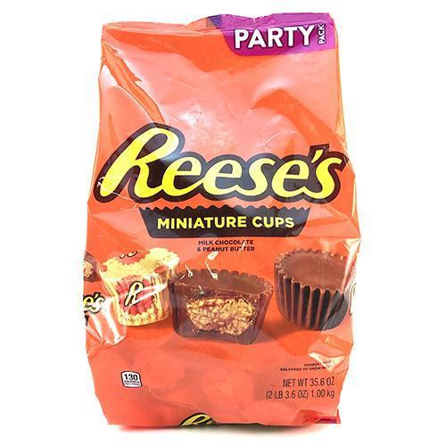 Reese's Miniatures Party Pack