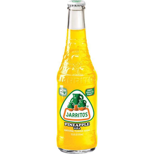 Jarritos Pineapple Bottle